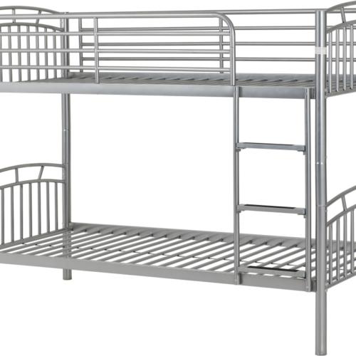 VENTURA 3 BUNK BED SILVER 2020 200 205 017 02