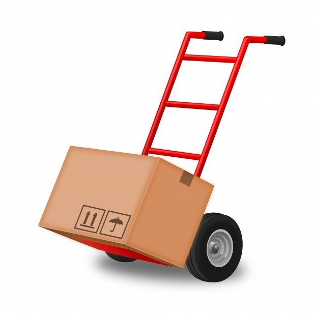 Isle of Wight Furniture Delivery
