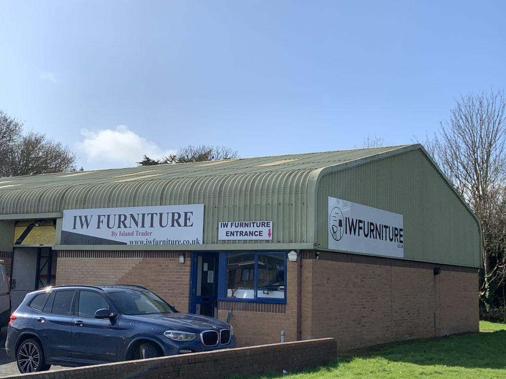 IW Furniture - Isle Of Wight