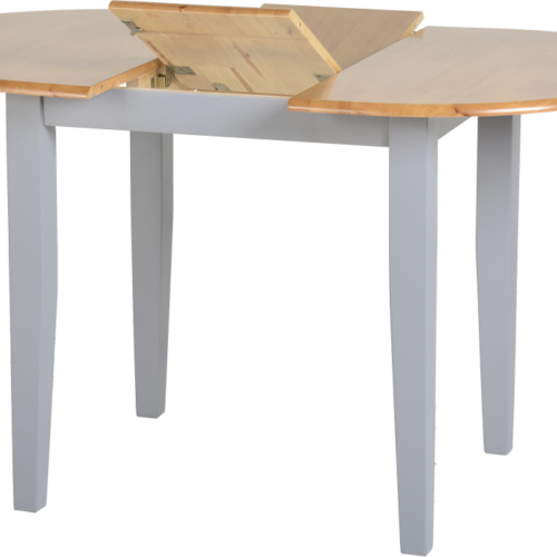 OXFORD TABLE GREY 02