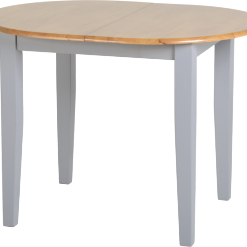 OXFORD TABLE GREY 03