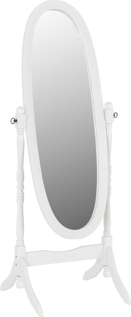 CONTESSA CHEVAL MIRROR WHITE 2020 600-601-002 01