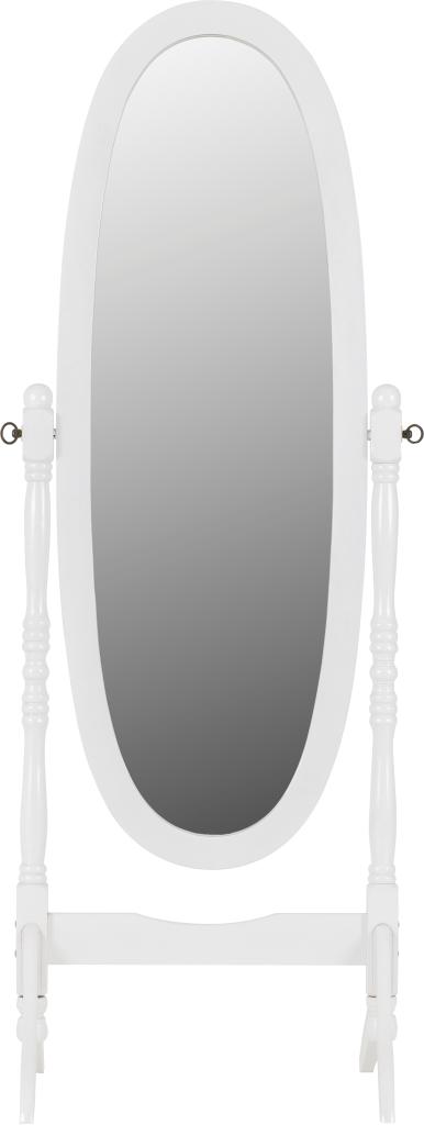 CONTESSA CHEVAL MIRROR WHITE 2020 600-601-002 02