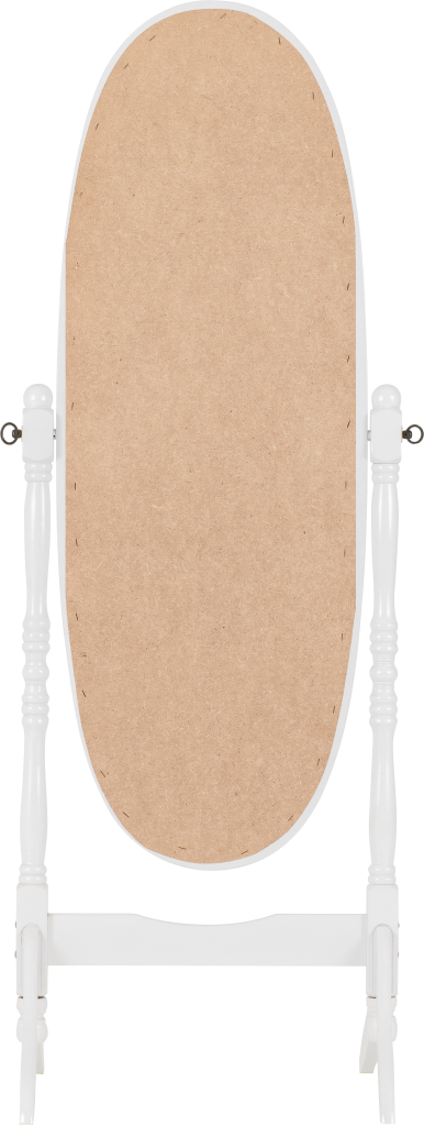 CONTESSA CHEVAL MIRROR WHITE 2020 600-601-002 04
