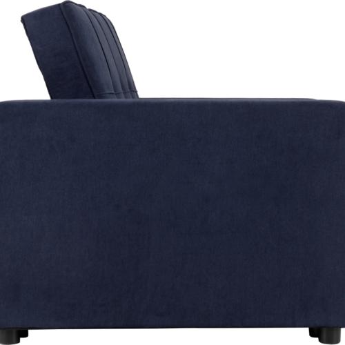 ASTORIA SOFA BED NAVY BLUE FABRIC 2019 07 300 308 043