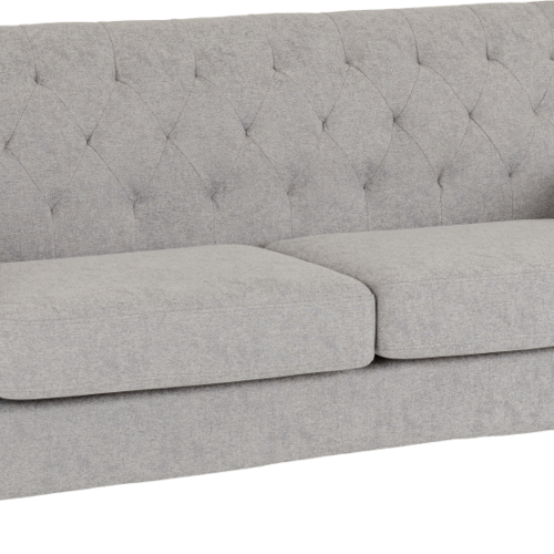 CHESTER 32 SUITE LIGHT GREY FABRIC 2019 02 300 308 051