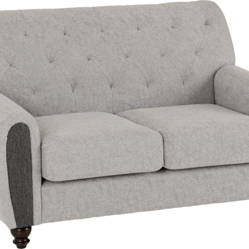 CHESTER 32 SUITE LIGHT GREY FABRIC 2019 03 300 308 051