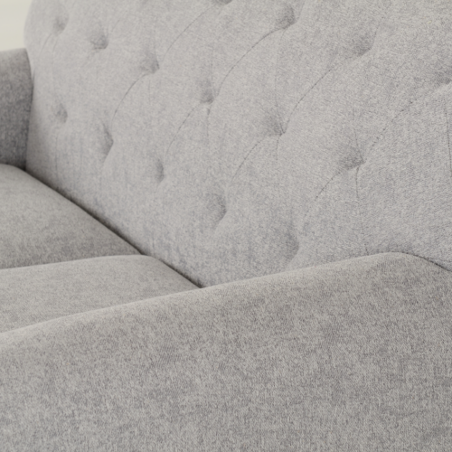 CHESTER 32 SUITE LIGHT GREY FABRIC 2019 09 300 308 051