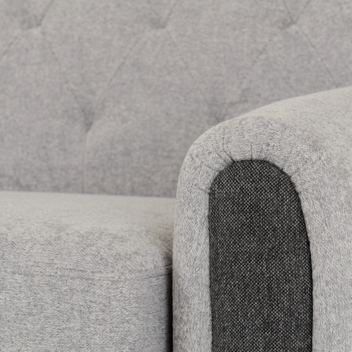 CHESTER 32 SUITE LIGHT GREY FABRIC 2019 10 300 308 051