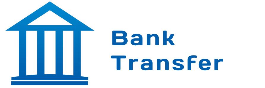 Bank Transfer - IW Furniture